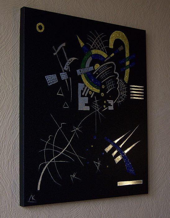 Reprodukcja Wassily Kandinsky