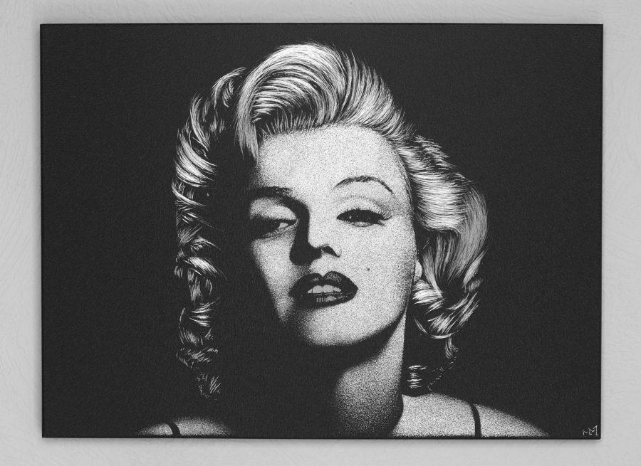 M.Monroe
