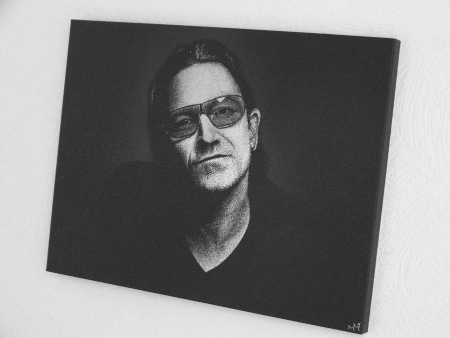 u2- Bono