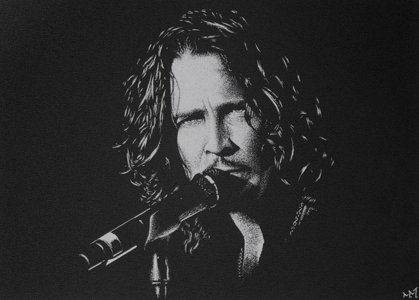 Chris Cornell Soundgarden